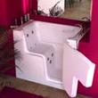 walk in tub