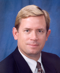 Laddie Irion, HNTB national aviation market sector leader