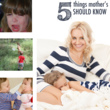Things Mothers Need To Know And Practical Parenting Tips Have Been...