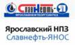Slavneft-Yanos Refinery