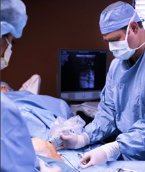 Minimally invasive treatment options, Novant Health & Vein Specialists, Endovenous Laser ablation