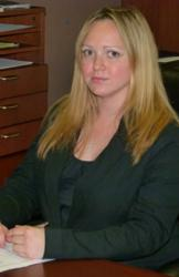 Tarah Seabre at Consumer Attorney Services