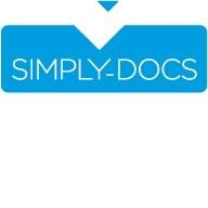 Simply Docs Logo
