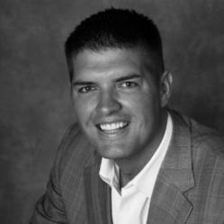 New Home Star President, David Rice