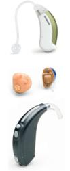 Hearing aids the Hearing Company