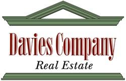 Davies company real estate logo