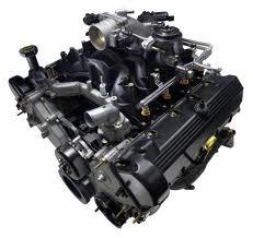 Used Lincoln Navigator Engine