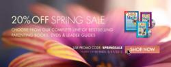 Spring Sale 123magic.com