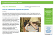 "ParentMagic Releases Monthly Article May 2013 ""Avoid the..."