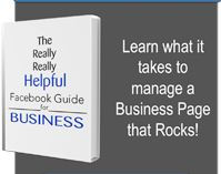 Facebook guide for business