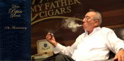 Don Jose Pepin Garcia Cigars