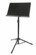 Strukture Introduces Conductor Style Music Stand SCMS-BK