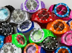 America's most interchangeable watch