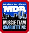 MDA Hosts Annual Charlotte Muscle Team Event