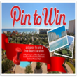 BeachGuide.com Awarding $1,000 Beach Vacation in Pin To Win Contest