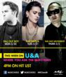 Fall Out Boy, Kat Dahlia & Far East Movement Set to Appear on...