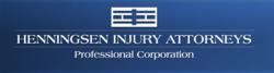 Henningsen Injury Attorneys