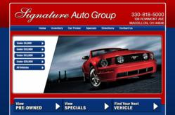 http://www.salessignatureautogroup.com/