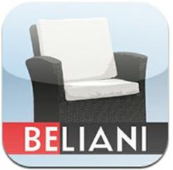 online furniture outlet Beliani expands into the mobile realm with an app