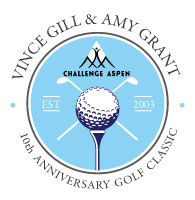 10th Annual Vince Gill and Amy Grant Golf Classic and Gala