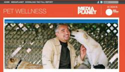 Mediaplanet's Pet Wellness Digital Report