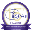 UK VoIP service provider Voipfone announced as a finalist at the 2013 ISPA Awards.
