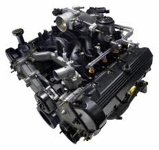 Ford 4.0 Crate Engine