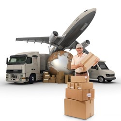 Shipping Services to Shanghai from USA