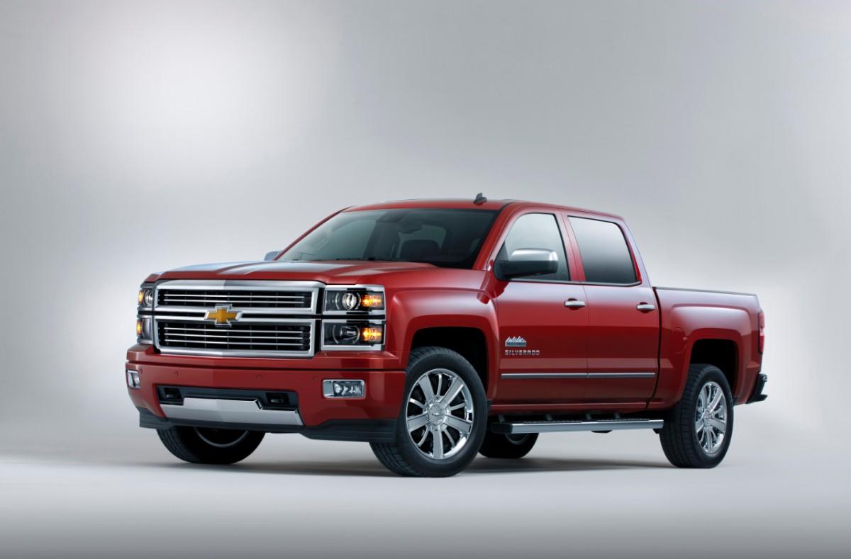 Joe Basil Chevy >> All New 2014 Silverado Now Available at Guaranty Chevrolet Orange County