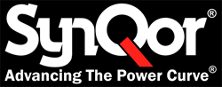 SynQor, Inc Advancing the Power Curve