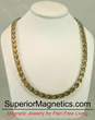 New Magnetic Necklace for Migraines Announced Superior Magnetics
