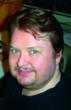 The Author Danny Carlson