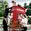 One Direction Tour: eCityTickets.com Announces New Ticket Inventory...
