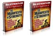 "Personal Development Training | How ""Manifesto of Strength"" Helps..."
