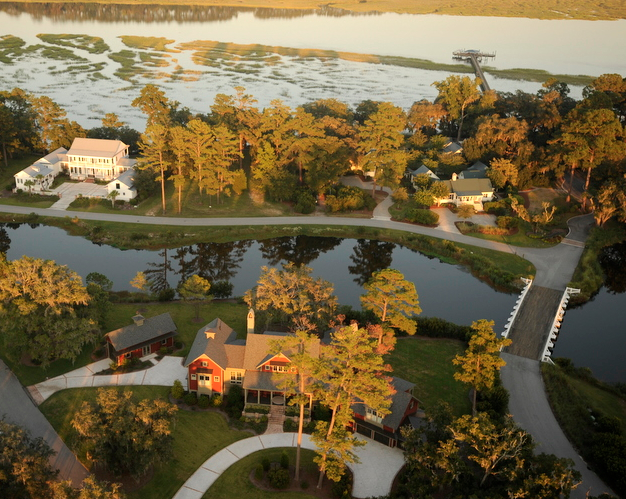 Bluffton South Carolina - Fastest Growing Town in the Low ...