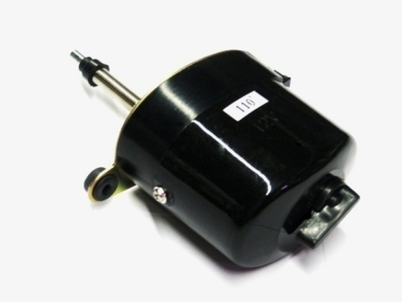 Windshield wiper motor replacement parts receive discount Windshield wiper motor repair cost