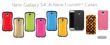 LUVVITT® Launches Extensive New Range Of Samsung Galaxy S4 Cases