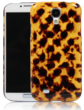 LUVVITT® LEOPARD Case for Galaxy S4