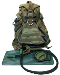 hydration backpack, camelbak, hydrator pack, hydration sling bag