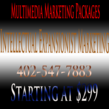 Call Hopeton Hewett at Intellectual Expansionist Marketing to have a $299 multimedia package designed for your business.