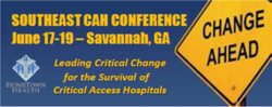 Critical Access Conference To Be Held In Savannah