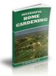"Home Gardening | How ""Successful Home Gardening"" Helps People Design..."
