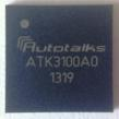 Autotalks Releases PLUTON RF Transceiver for V2V and V2I Communication