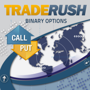 Traderush binary options review