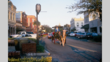 The Fernandina Beach Historic District provides unique strolling and shopping opportunities.