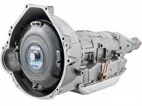 Ford 5R44E Transmission