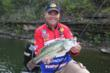 Professional Angler Brian Snowden Reveals Fishing Tips and Secrets