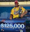 Haynes Wins Walmart FLW Tour at Lake Eufaula Presented By Straight Talk Wireless