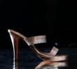NICOLI - Luxury Crystal Embellished Shoes and Handbags