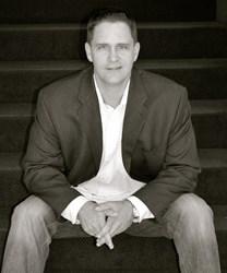 Author, Speaker, Trainer, Wes Schaeffer, The Sales Whisperer®